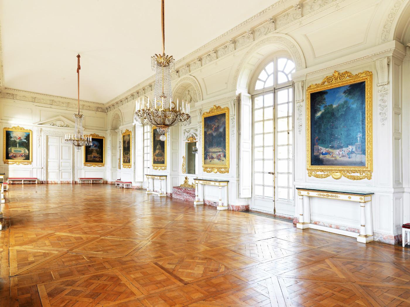 Le-grand-Trianon-Versailles