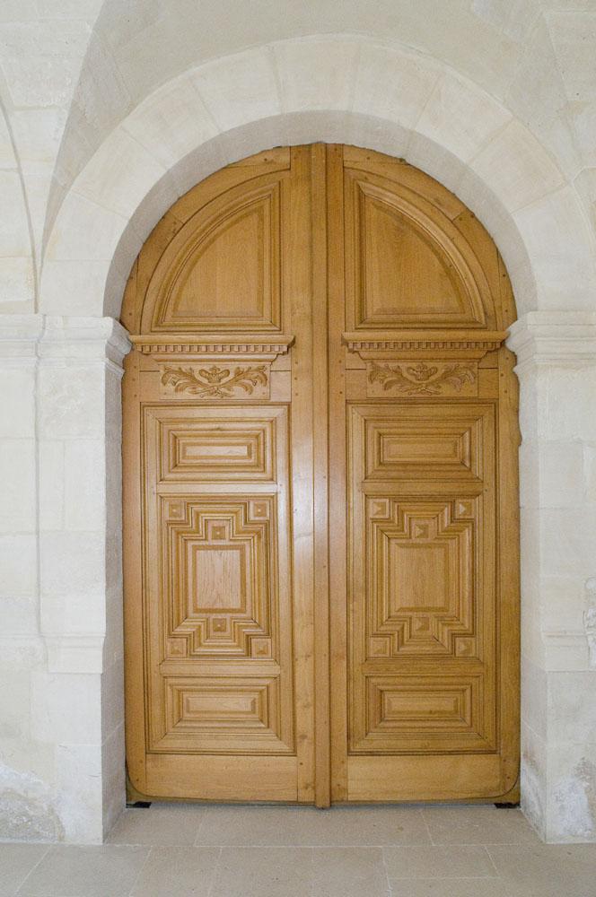Abbaye du Val de Grâce