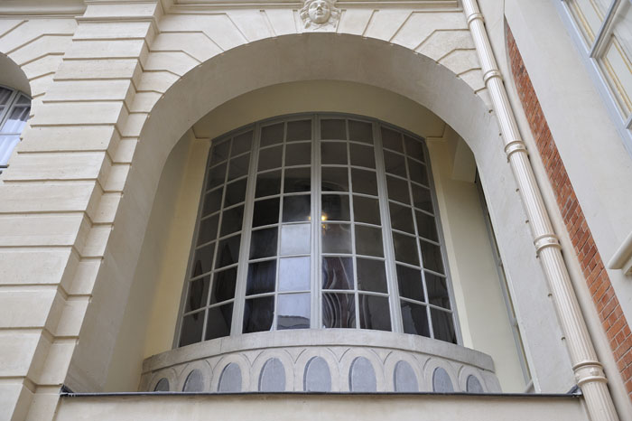 Bibliothèque de Versailles
