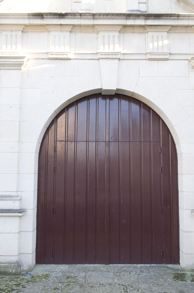 Chapelle des grands augustins en Pays de la Loire