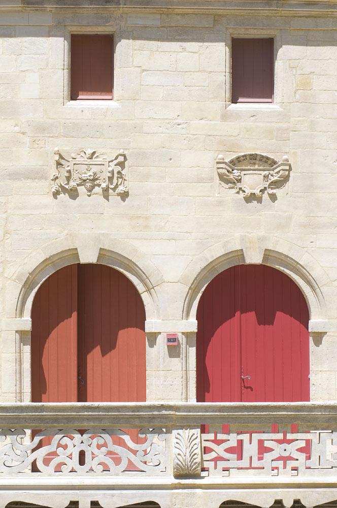 Collège Gilles de Trèves en Lorraine