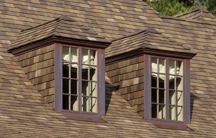 Création de fenêtres pour une résidence aux USA (Georgie)
