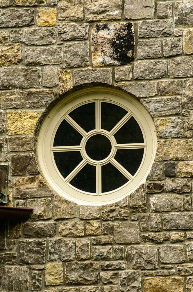 Création de fenêtres pour une résidence en Georgie