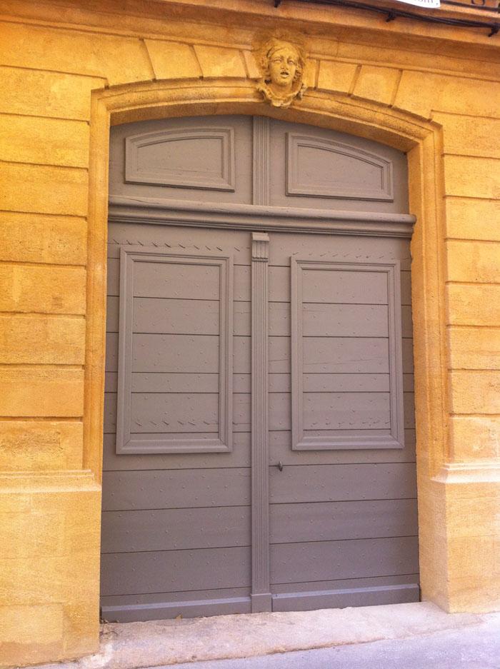 Hotel Oraison à Aix-en-Provence