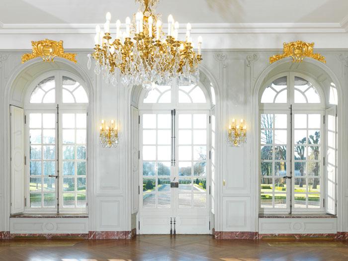 Hôtel de la préfécture de Chalon-en-champagne