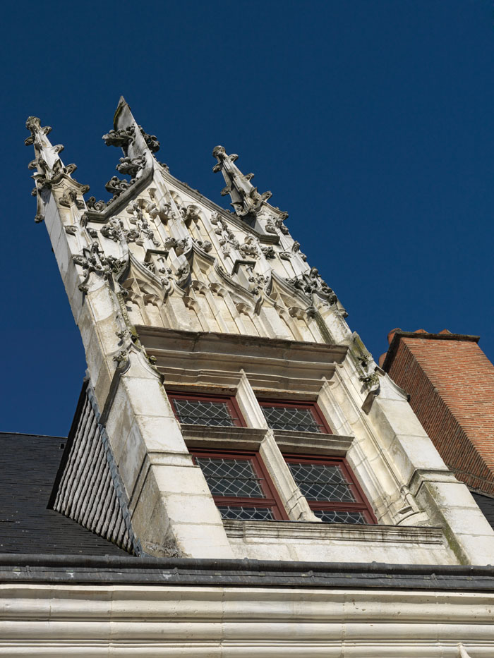 Hôtel juvenal à Troyes