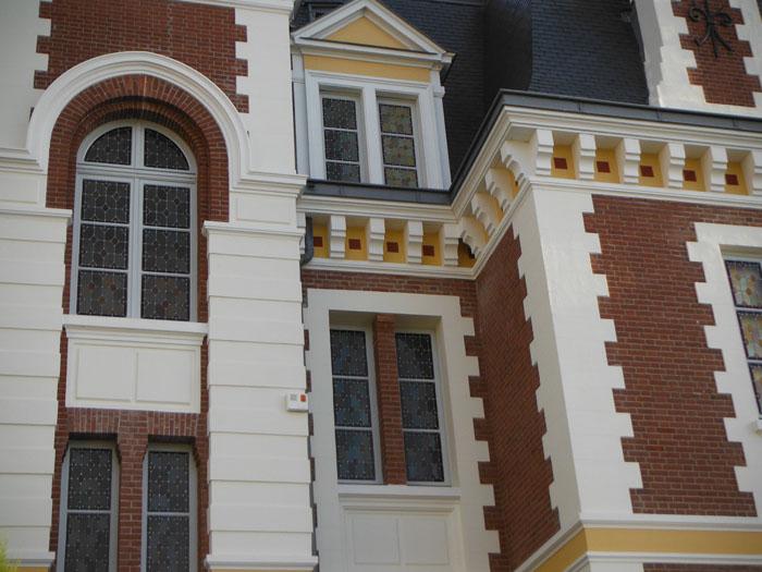 Maison Les Roches Brunes à Dinard