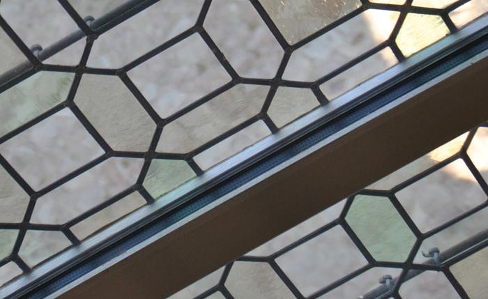 Musée départemental de Beauvais vue de détail