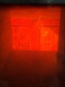 menuiserie resistante feu